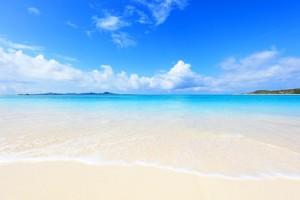 この空と海のような健康Fotolia_87352177_XS
